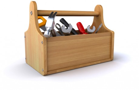 Wellington Plumber Toolbox graphic